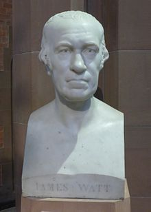 James Watt - Wikipedia, the free encyclopedia