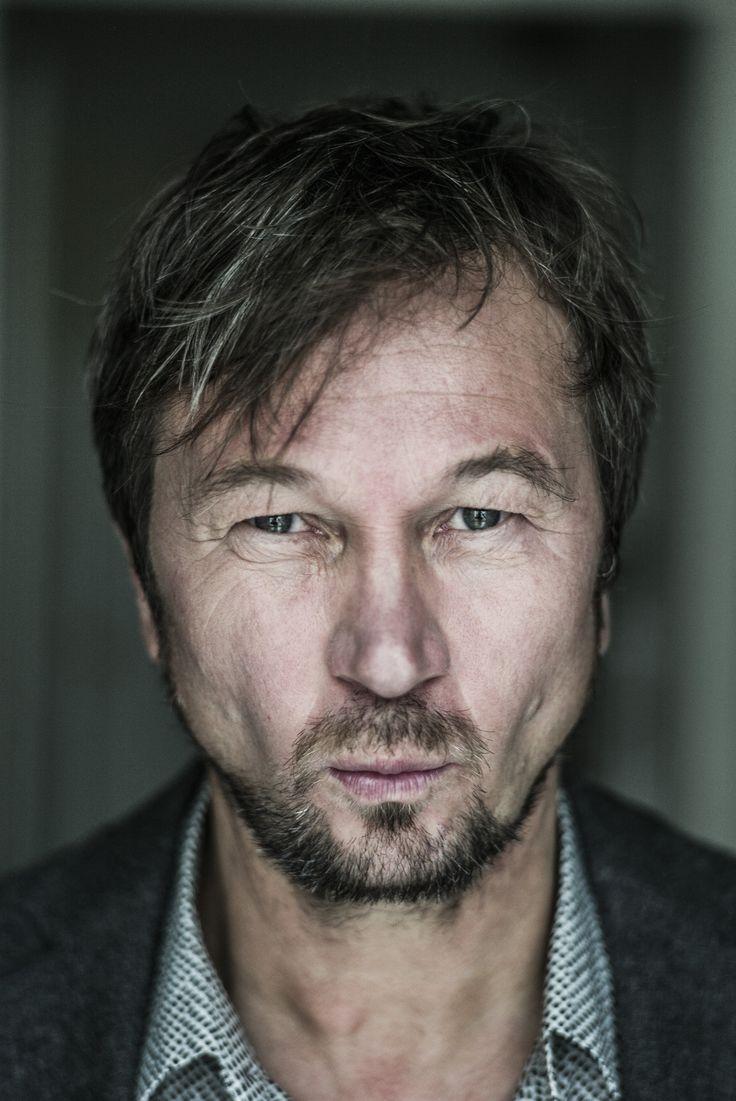 Piotr Cyrwus, fot. Sz.Szcześniak