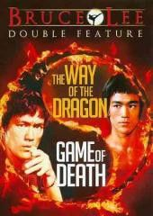 Mainstream:Action-Bruce Lee WAY OF THE DRAGON/GAME OF DEATH