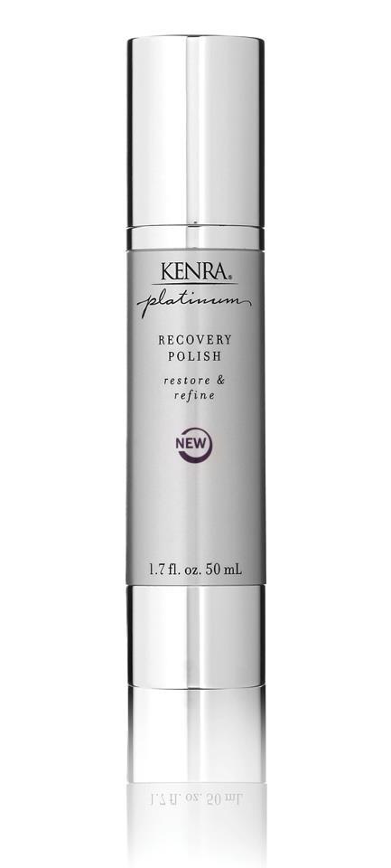 Kenra Platinum Recovery Polish   Kenra Professional