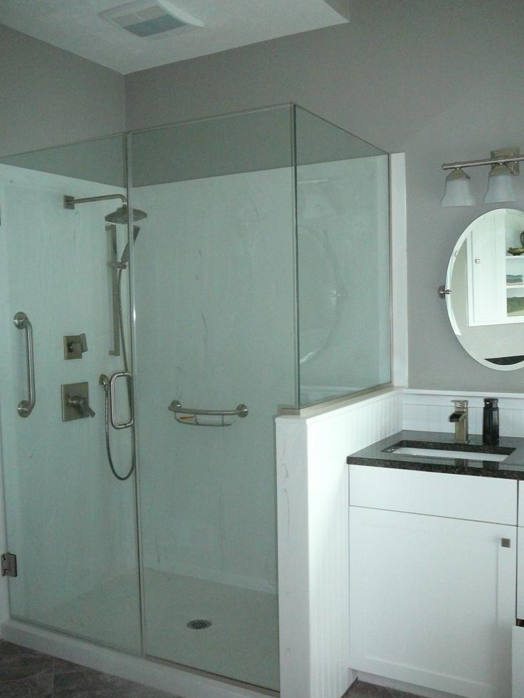 38 best images about handicap bathrooms on pinterest - Handicap accessible bathroom ideas ...
