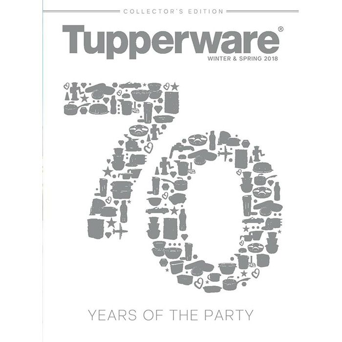 check out the new Tupperware catalog today! shop online at your convenience at http://selfmade.life