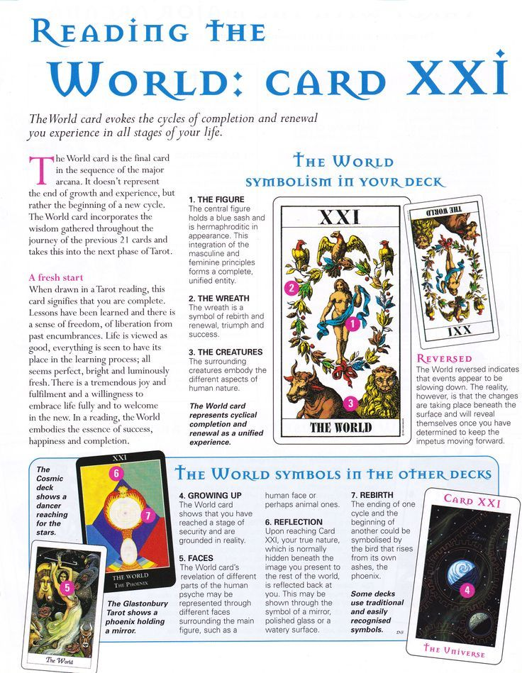 1000+ Images About Tarot On Pinterest