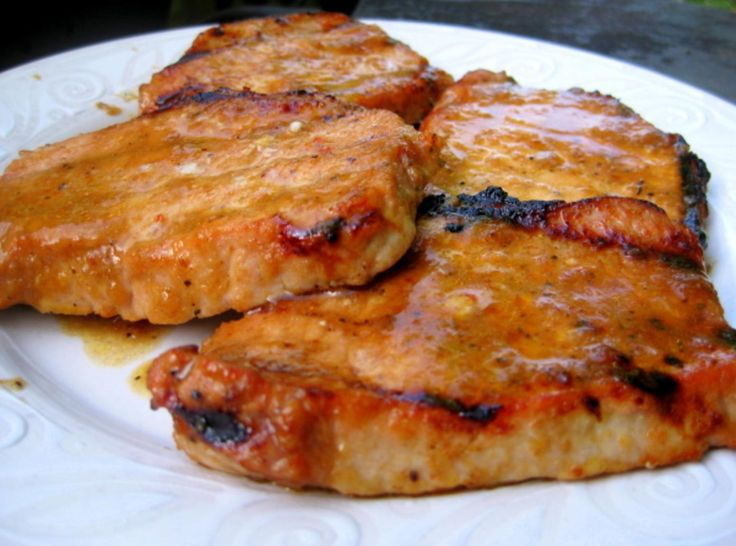 Broil pork chops recipes easy