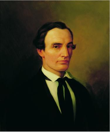 Defending the Faith: Oliver Cowdery in Wisconsin | Deseret News