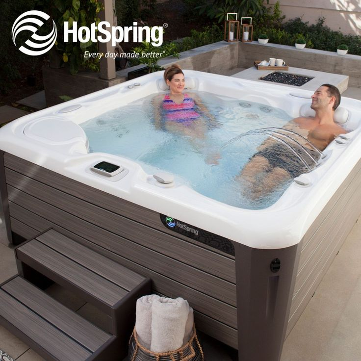 Instant Hot Tub : Best spa and hot tub inspiration images on pinterest