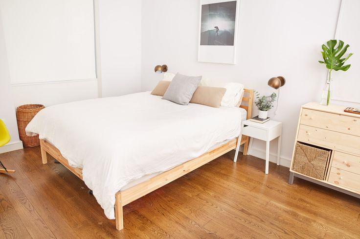 70 best alluring apartments images on pinterest living - Soluzioni letto per piccoli spazi ...