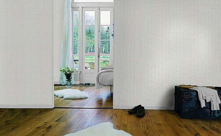 Glamour Wallpaper (source Vision Wallcoverings) / Wallpaper Australia / The Ivory Tower