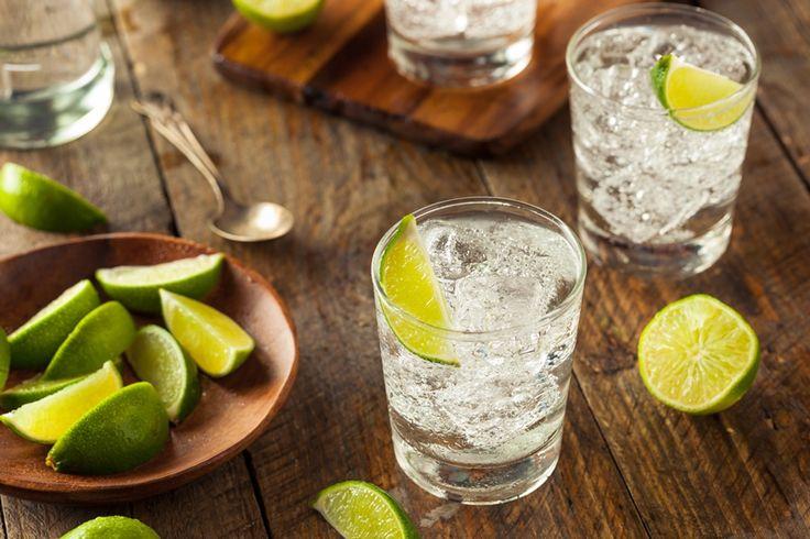 Bespaar jezelf heel wat werk met dit simpele cocktailtrucje.