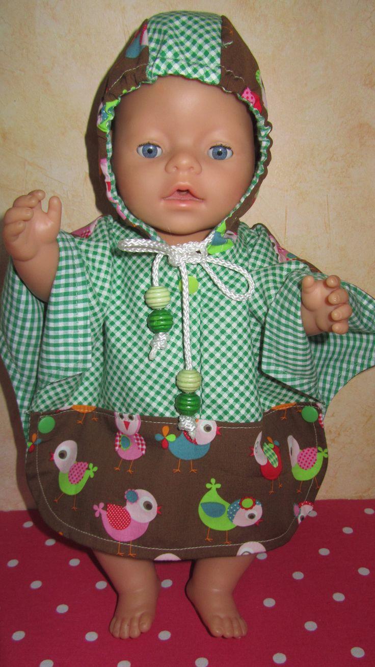 264 besten Baby born Bilder auf Pinterest | Kinder nähen ...