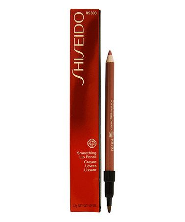 Another great find on zulily! Mauve Smoothing Lip Pencil