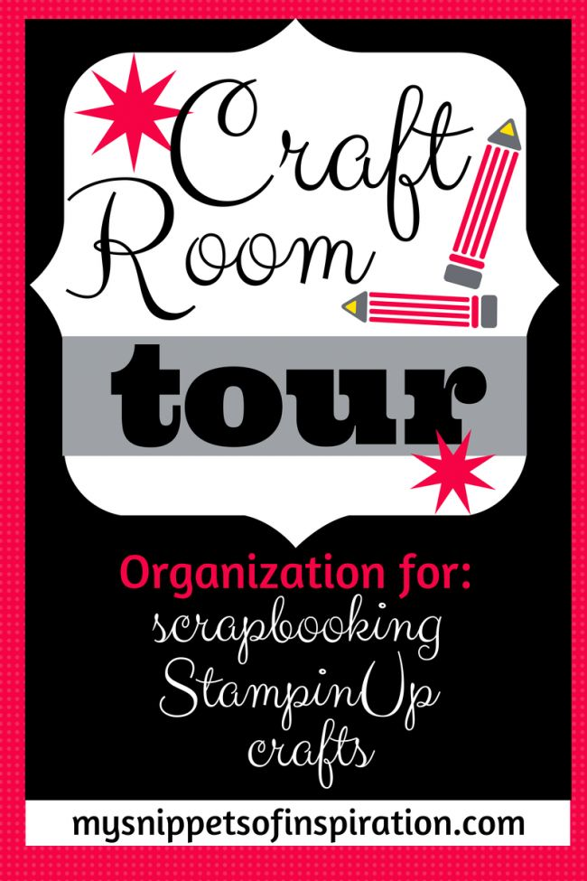 #rubber #stamp #storage, #StampinUp, #paper #crafts, #ribbon #organization, and #crafting #supplies