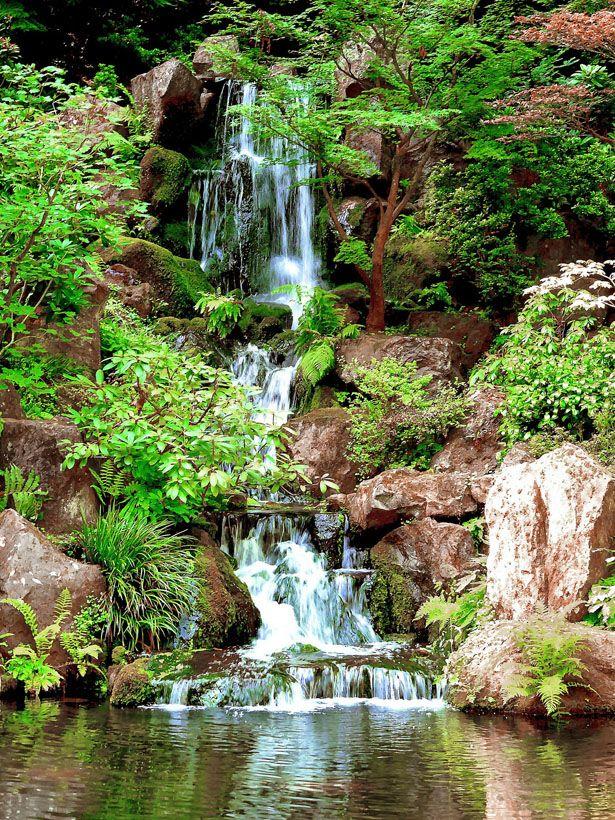 vodopad-japonsko