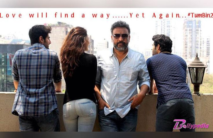 Aditya Seal, Neha Sharma and Aashim Gulati finalised for 'Tum Bin 2'