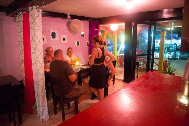 Nook Restaurant & Cocktail Bartique - San Pedro Scoop