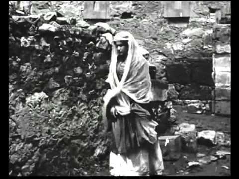 Бэла - 1913  Российский немой фильм экранизация Лермонтова