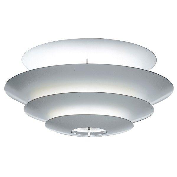 Louis Poulsen Oslo Round wandlamp. Perfect voor in openbare ruimtes! @louispoulsen #verlichting #lampen #wandlampen #design #Flinders
