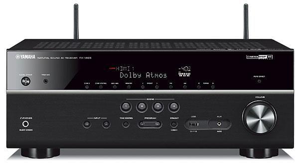 Yamaha RX-V685 AV Receiver Review   Audios   Audio, Home theater