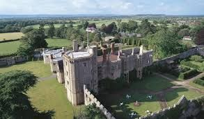 Image result for thornbury castle