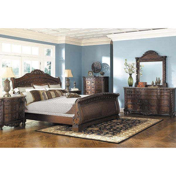 25 best ideas about ashley furniture bedroom sets on - American furniture warehouse bedroom sets ...