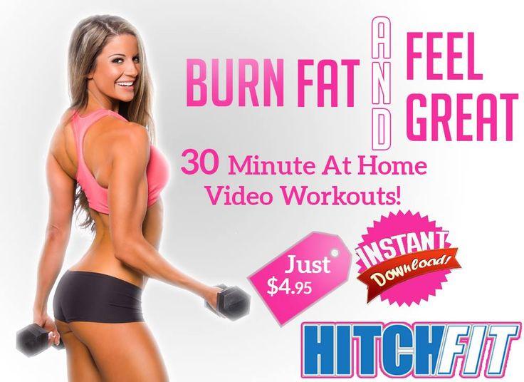 Fat Blasting - 30 Minute