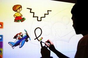 pizarra digital educacion especial