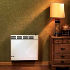 Photo: Courtesy of Empire Comfort System Inc. | thisoldhouse.com | from Garage Heater