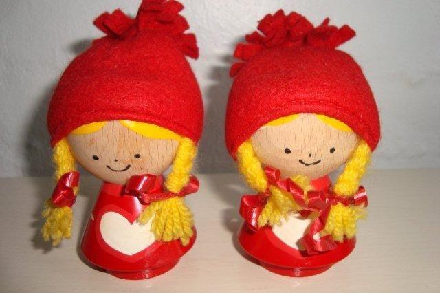 Lyholmer egg cups. #Lyholmer #eggcups #æggebæger. From www.TRENDYenser.com. SOLGT.