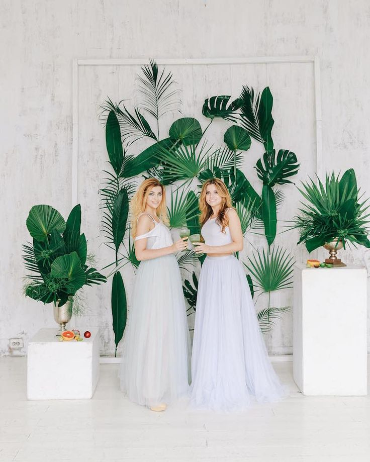 Hawaiian Wedding Altar: 16 Photos That Prove This Wedding Trend Is Not Going