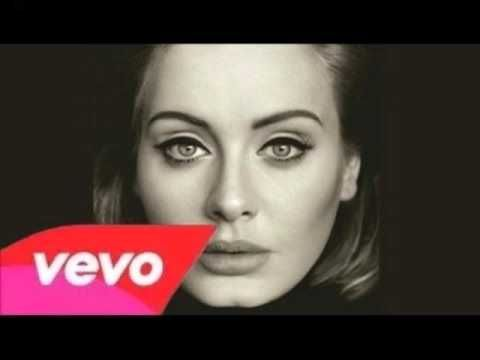 Send  my love ( to your new  lover) adele new song2016