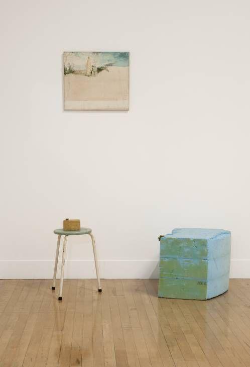 Ian Kiaer, 'Brueghel Project / Casa Malaparte' 1999