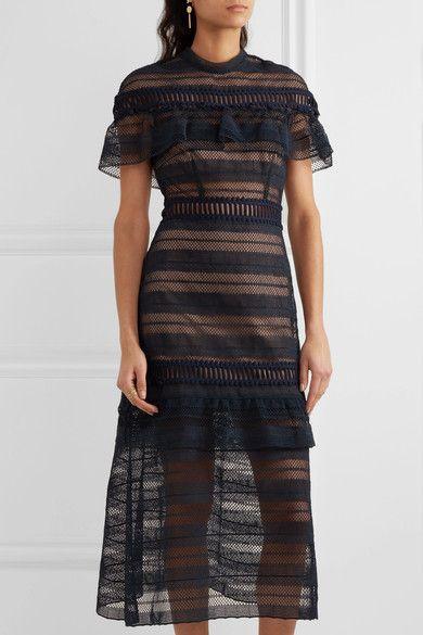 https://www.net-a-porter.com/au/en/product/847834/self_portrait/ruffled-guipure-lace-midi-dress