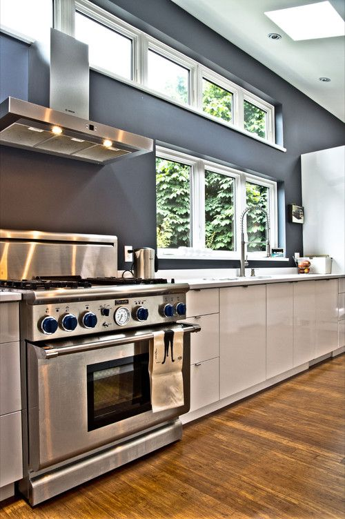 Basement Kitchen Ideas With Island