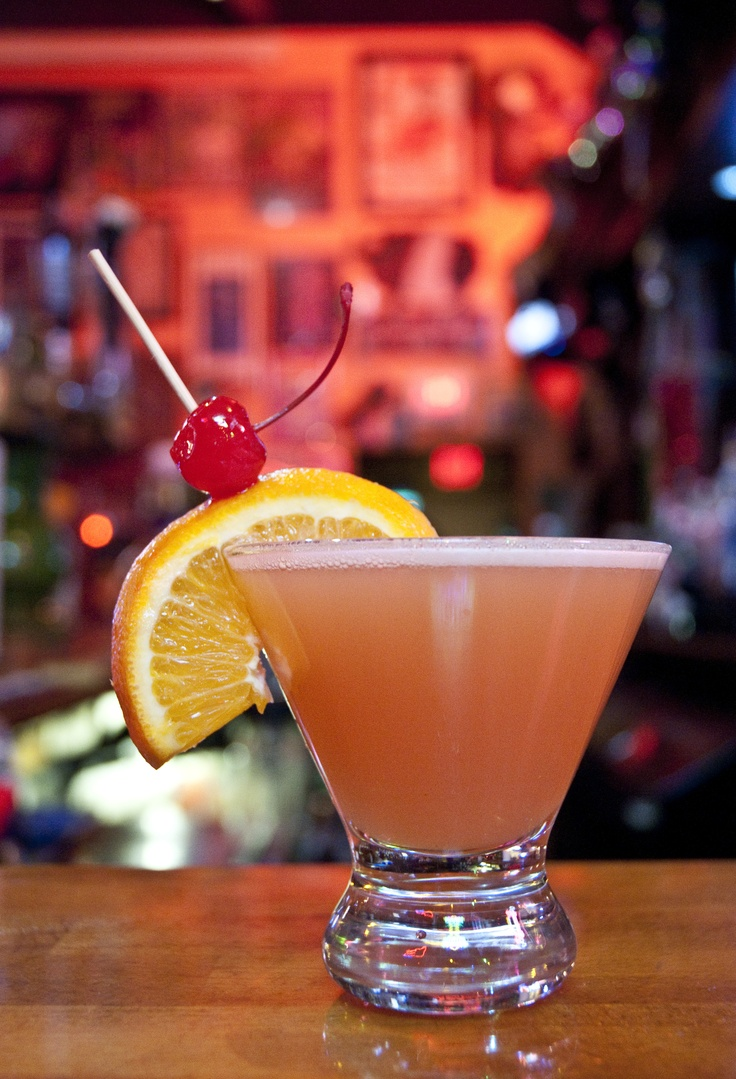 Have a tasty libation tonight.  You can sample our specialty drinks or Martinis (like the Passiontini) for only $3, or get them for the Thursday night price of $5.      Be sure to ask your server or bartender which libation would mix well with your meal tonight.    Drink specials start after 6pm tonight.