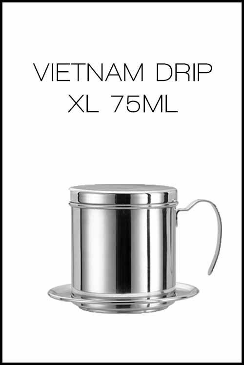 Vietnam Drip XL 75ml | 170k