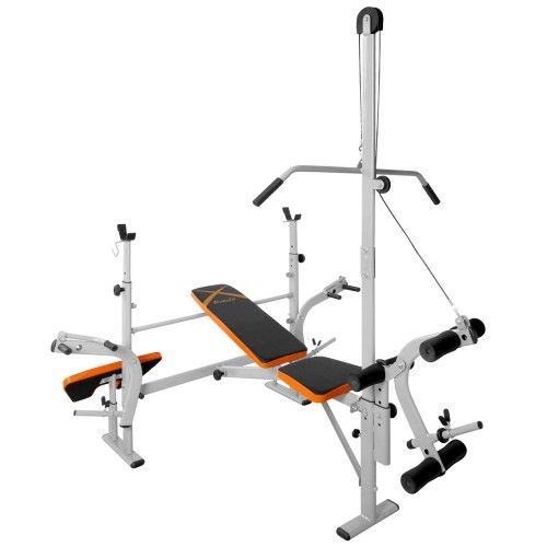 Fitness Home Gym Multi-Station Weight Bench Press. FREE Shipping unto 70% Sale Australia Wide. Only at Philstralia.com.au