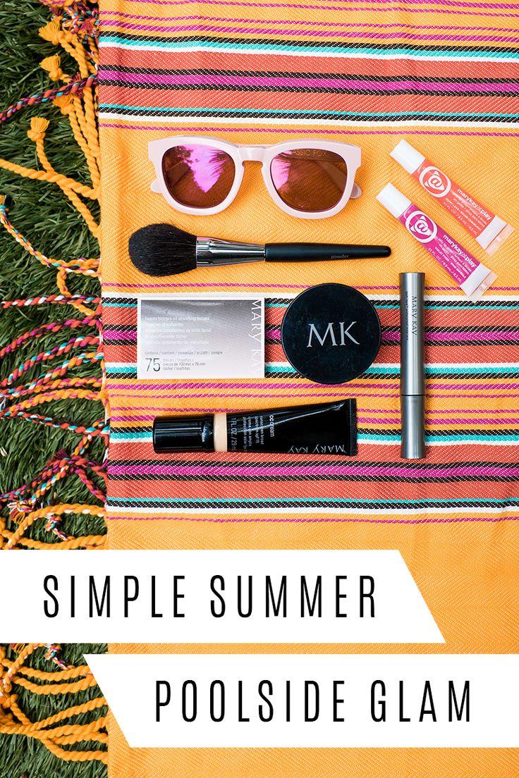 Perfectos para un día de playa, que mejor que lucir hermosa con la ayuda de Mary Kay. #MomentosExtraordinarios #Mary Kay #Stradivarius Colombia