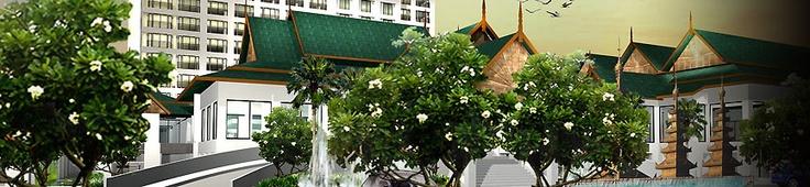 Centara Launches Cense Value Spa Brand At New Khon Kaen Hotel