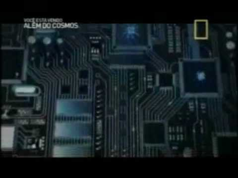 Além do Cosmos - Mecânica Quântica - (National Geographic)