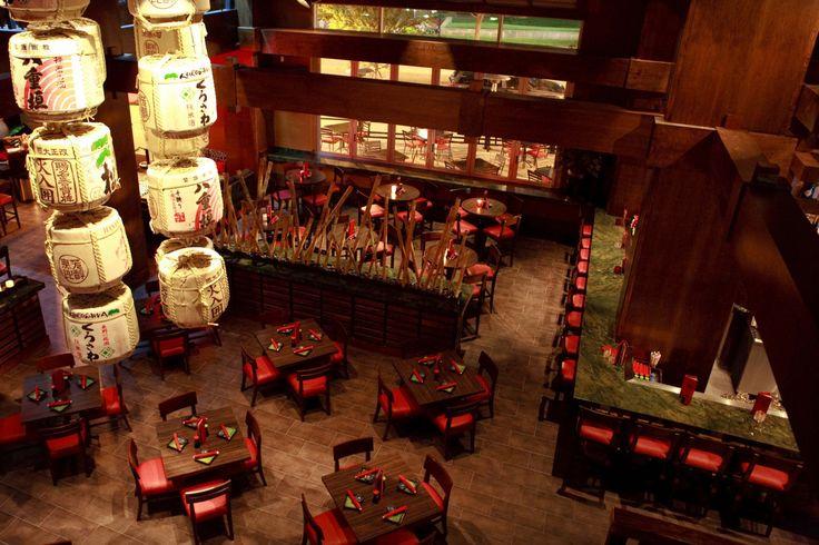 RA SUSHI #Restaurants #Scottsdale #Arizona #HitRentals