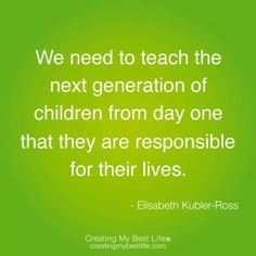 death quotes elizabeth kubler ross - Google Search