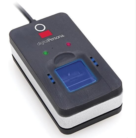 83.97$  Watch now - http://alif79.worldwells.pw/go.php?t=32735195477 - 2016 Brand New USB Fingerprint Reader Scanner Sensor URU5160 for Computer PC Home and Office , With Retail Box Free Shipping