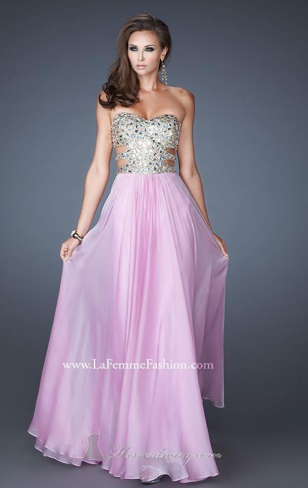23 mejores imágenes de Prom dresses en Pinterest   Vestidos formales ...