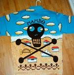 Mambo Surf Shirts, Australia,