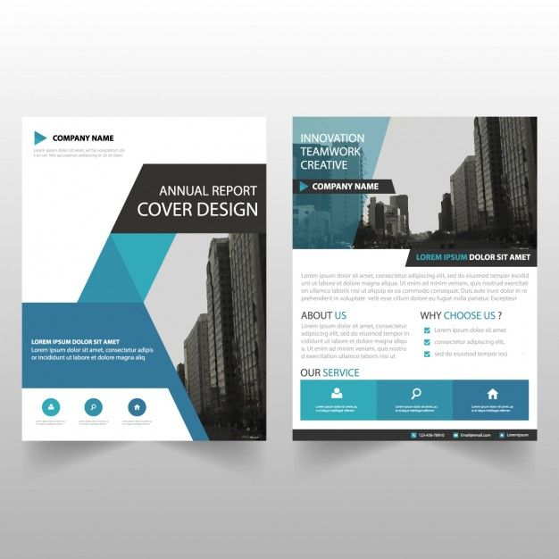 29 best Brochure images on Pinterest Templates, Annual reports - free annual report templates