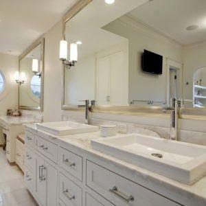 Wall Mirrors For Bathroom Vanities