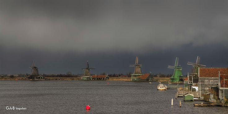 https://flic.kr/p/EzY6at | Hurry Home | www.zaanseschans.nl