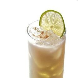 A Hawaiian Homicide - the signature drink of the murder mystery party of the same name!