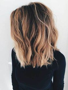 long bob hairstyles for 2016 trends - style you 7