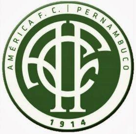 América Futebol Clube (Recife  (PE), Brasil)